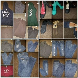 Misc Clothes